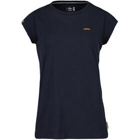 Maloja GravatschaM. Naiset Lyhythihainen paita , sininen